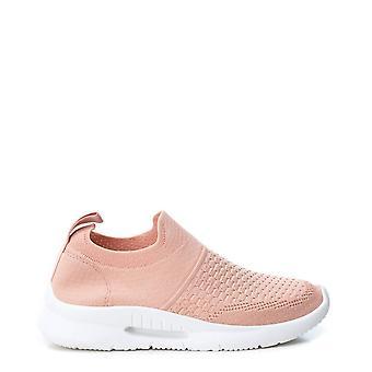 Xti Original Women Lente/Zomer Sneakers - Roze Kleur 40381