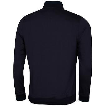 Ted Baker Herren 2020 Newcomp Feuchtigkeit Wicking 1/4 Zip Golf Pullover