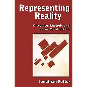 Representing Reality by Potter & Jonathan