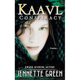 Kaavl Conspiracy by Green & Jennette