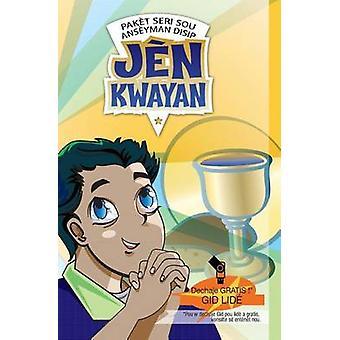 Jen Kwayan  Paket Seri Sou Anseyman by Mesoamerica & Regional Office