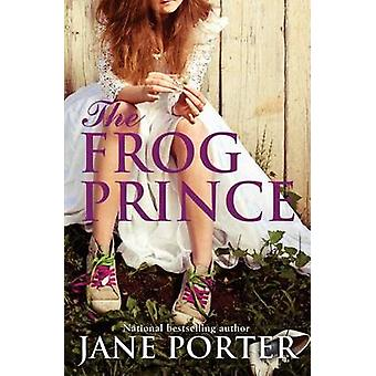 The Frog Prince by Porter & Jane