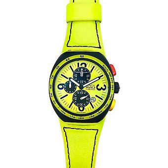 Unisex Watch Montres de Luxe 09BK-5503 (40 mm) (Ø 40 mm)