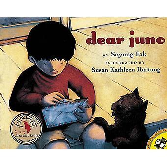 Dear Juno by Soyung Pak - 9780613443869 Book