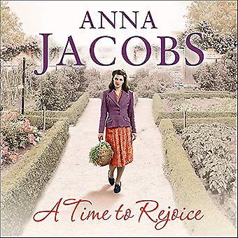A Time to Rejoice: Rivenshaw Saga Book 3