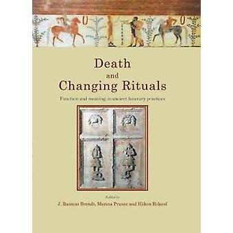 Death and Changing Rituals door Hkon Roland