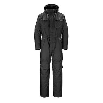 Mascot ventura winter boilersuit overall 14119-194 - industry, mens