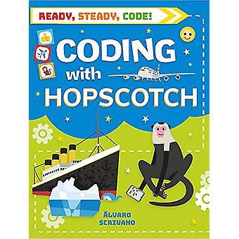 Bereit - Steady - Code! - Codierung mit Hopscotch von Alvaro Scrivano - 97