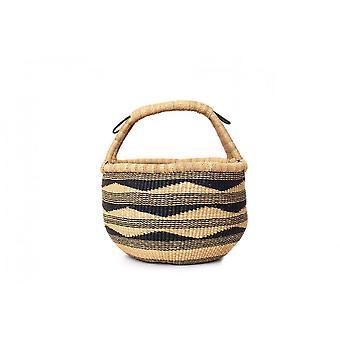 Cosy Coco Bolga Market Basket | Himalaya