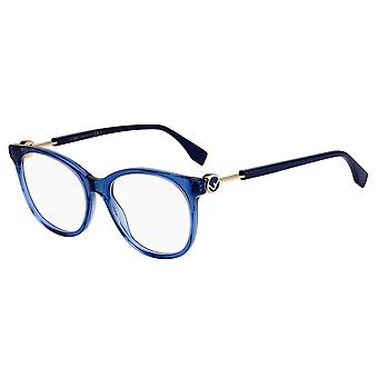 Fendi FF0393 PJP Blue Glasses