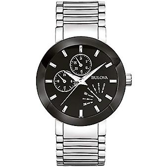Bulova relógio homem ref. 96C105