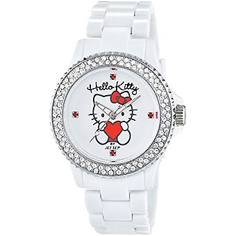 Hello Kitty Clock Girl ref. JHK9904-18