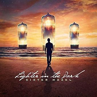 Sister Hazel - Lighter in the Dark [CD] USA import