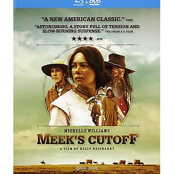 Michelle Williams - Meek's Cutoff [BLU-RAY] USA import