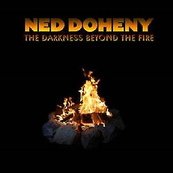 Darkness Beyond The Fire [CD] USA import