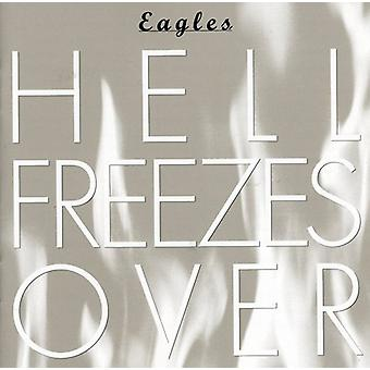 Eagles - Hell Freezes Over [CD] USA import