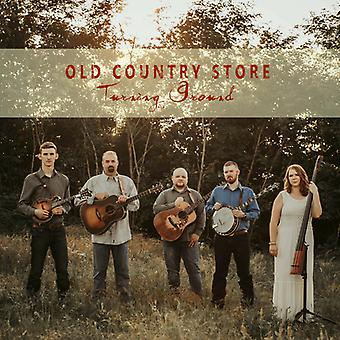 Turning Ground - Old Country Store [CD] USA import