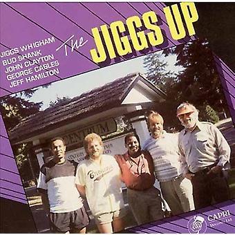 Jiggs Whigham - Jiggs Up [CD] USA import