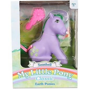 My Little Pony Classic Earth PonyPonies - Conchiglia
