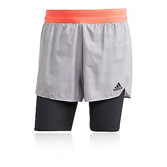 adidas HEAT. RDY Shorts - AW20