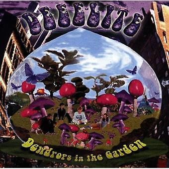 Deee-Lite - Dewdrops in the Garden [CD] USA import