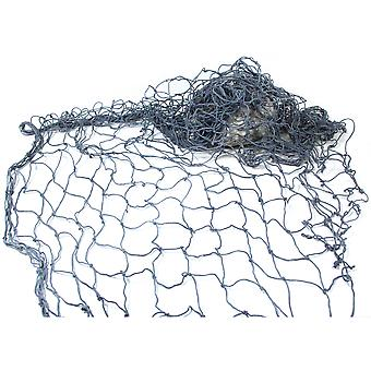 Blue Fishing Net for Nautical Crafts - 60x125cm