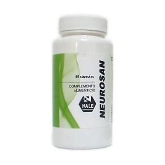 Neurosan 60 capsules