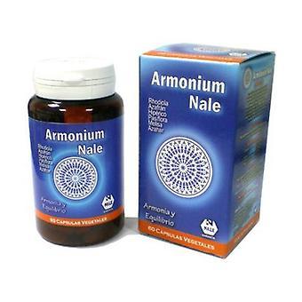Harmonium 60 capsules