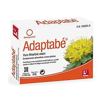 I adapted 30 capsules