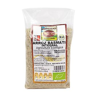 Integral Basmati Rice 500 g