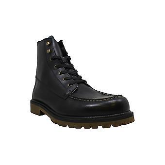 Frye Men's Pine Lug Leather Work Boots, Gemaakt voor Macy's Heren's Schoenen