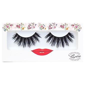 Lash XO Premium False Eyelashes - Stella - Natural yet Elongated Lashes