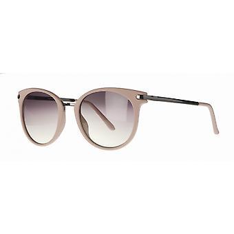 النظارات الشمسية Unisex Cat.2 عارية / الدخان (AML19015 E)
