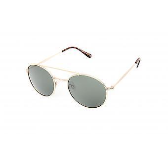 Gafas de sol Oro unisex/oro blanco/gris (20-129)