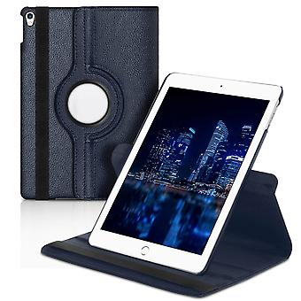 Tablet Case Protection for Apple iPad Pro 10.5 (2017) Kickstand TPU Etui Navy Blue