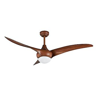 Vintage Ceiling Fan With Lights With Remote Control