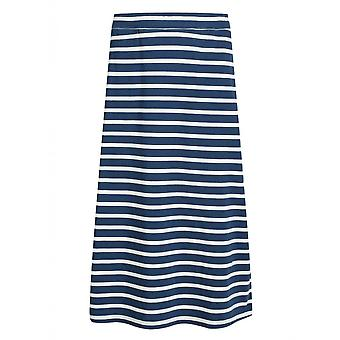 Seasalt Island Days Skirt (breton Harbour Ecru)