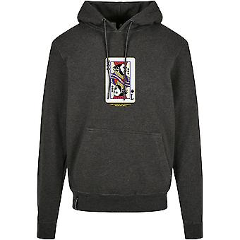 CAYLER & SONS Men's Hooded Sweater WL Compton Card