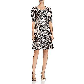 Joie | Angeni Leopard Print Dress