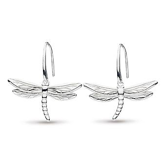 Kit Heath Blossom Flyte Dragonfly Drop Boucles d'oreilles 60353RP