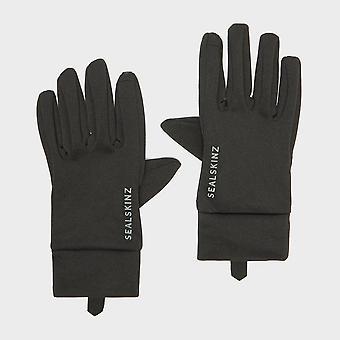 Sealskinz Water Repellent All-Weather Gloves Black