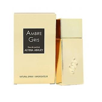 Alyssa Ashley Ambre Gris Eau de Parfum Spray 30ml
