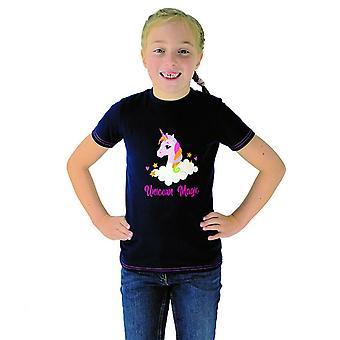 Little Rider Childrens / Kids Unicorn T-shirt