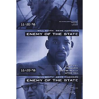Enemy of the State Movie Poster (11 x 17)