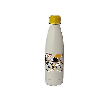 El ciclo del Puckator funciona botella térmica 500ml BOT68