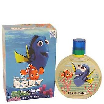 Finding Dory By Disney Eau De Toilette Spray 3.4 Oz (women) V728-534109