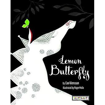 Farfalla di limone