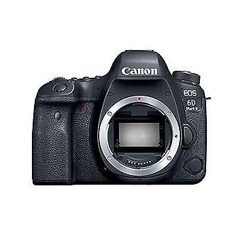 Canon eos 6d mark ii digital slr kamerahuset - wi-fi aktiveret