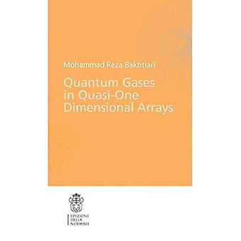 Quantum Gases in Quasi-One-Dimensional Arrays (Theses (Scuola Normale Superiore))