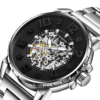 OCHSTIN 62004B 3D Dial Case Design Automatic Mechanical Watches Skeleton